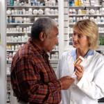 Elderly Cholesterol Care