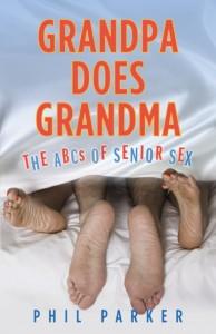 Grandpa Does Grandma Book Cover