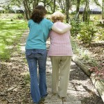 Caregiving for a Proud Elder