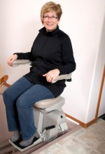 Stairlift for Senior Living